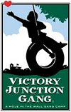 victory junction gang coloring pages - photo#39